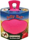 Horsemen S Pride Jolly Ball For Equine - Pink/Bubblegum - 10 Inch