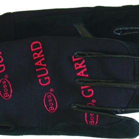 Boss Boss Guard Glove Brown / Large - 4040L