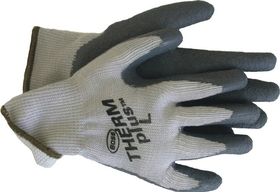 Boss Therm Plus Glove Gray / Large - 8435L