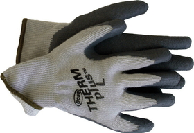 Boss Therm Plus Glove Gray / Extra Large - 8435X