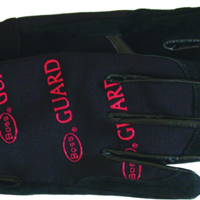 Boss Boss Guard Glove Black / Xlarge - 4040X