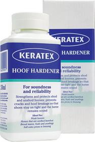 Keratex Equine Hoofcare Keratex Hoof Hardener / 250 Milliliter - Khh 250 Ml