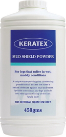 Keratex Equine Hoofcare Keratex Mud Shield Powder / 450 Gram - Kmsp 450 Gr
