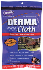 Kinetic Technologies Derma Cloth - 3004-10-00/Ep-009