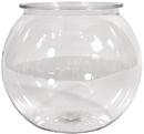 Kollercraft Aqua Accents Round Plastic Bowl - 1 Gallon