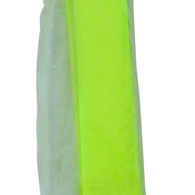 Imported Horse &Supply Quick On Legband Neon Yellow / 10 Pack - 57802