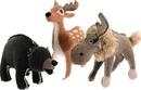 Petsport Forest Friends Dog Toy Assortment