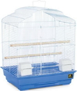 Prevue Pet Economy Dometop Cage - Assorted - 18X14X23/4 Pack