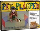 Prevue Small Animal Playpen - 36In Dia/9In H