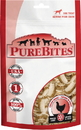 Pure Treats Purebites Chicken Breast - Chicken Breast - 6.2 Ounce