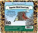 Pine Tree Farms Superior Bird Cake - 2 Pound