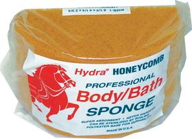 Hydra Sponge Hydra Honeycomb Body Sponge / Small - Hsb-1