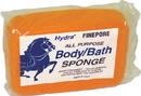 Hydra Sponge Hydra Fine Pore All Purpose Body Sponge For Horses - Large
