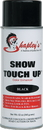 Shapley S Show Touch Up Color Enhancer - Black - 10 Ounce