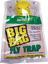 Sterling Intrntl Rescue Rescue Big Bag Fly Trap - 40,000 Fly Cap