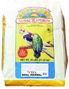 Sunseed Vita Formula Parrot Food - Small Hookbill - 25 Pound