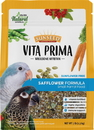 Sunseed Vita Formula Parrot Food - Small Hookbill - 2.5 Pound