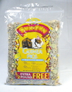 Sunseed Sun Fun For Guinea Pig - 3.5 Pound
