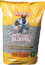 Sunseed Fresh World Bedding - Gray Fleck - 975 Cubic Inch
