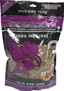 Unipet Usa Mealworm And Berry To Go Wild Bird Food - 1.1 Pound