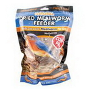 Unipet Usa Natural Dried Mealworm Feeder Wild Bird Food - 3.9 Ounce