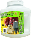 Absorbent Red Lake Diatomaceous Earth With Calcium Bentonite - 4 Pound