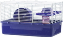 Ware Hamster Cage - Assorted - 1 Story