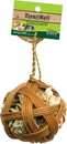 Ware Edible Treat Ball - Natural - 4 Inch