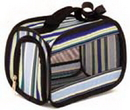 Ware Twist N Go Carrier - Blue - Small