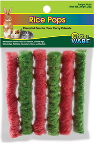 Ware Mfg. Rice Pops / Large - 03076