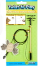 Ware Twist-N-Play Natural Toy