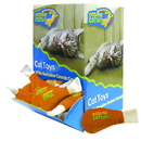 Our Pets Cosmic Bulk Catnip Display - Chicken Leg - 48 Piece