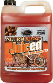 Wildgame Innovations Acorn Rage Juiced / 1 Gallon - 00006