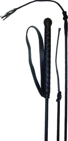 Imported Horse &Supply Riding Whip / 36 Inch - 111195