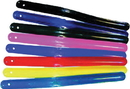 Partrade Plastic Sweat Scraper For Horses - Black - 18 Inch