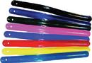 Partrade Plastic Sweat Scraper For Horses - Green - 18 Inch