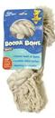 Booda Booda Bone 2 Knot Rope Bone Dog Toy - White - Extra Large