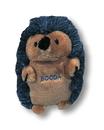 Booda Soft Bites Hedgehog Dog Toy