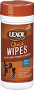Summit Lexol Leather Conditioner Quick Wipes - 25 Count