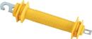 Dare Rub Rgate Rubber Gate Handle - Yellow - 10 Count
