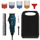 Wahl Wahl U-Clip 10 Piece Pet Clipper Kit