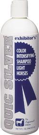 Exhibitor Quic Silver Shampoo Silver / 16 Ounce - Qs16