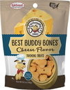 Exclusively Pet Best Buddy Bones - Cheese - 5.5 Ounce