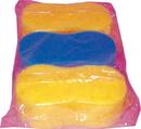 Hydra Sponge Hydra Handi Grip Multi-Use Sponge - 3 Pack