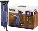 Oster Turbo A5 2-Speed Clipper - Blue - 4000 Spm