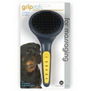 JW Pet Gripsoft Rubber Brush