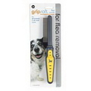 JW Pet Gripsoft Flea Comb - Regular