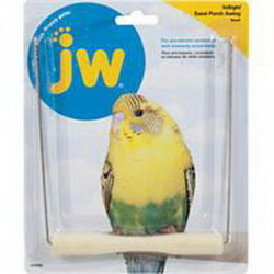 Jw Pet Sand Perch Swing - 31205