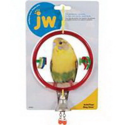 Jw Pet Ring Clear - 31051