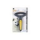 JW Pet Gripsoft Double Row Undercoat Rake